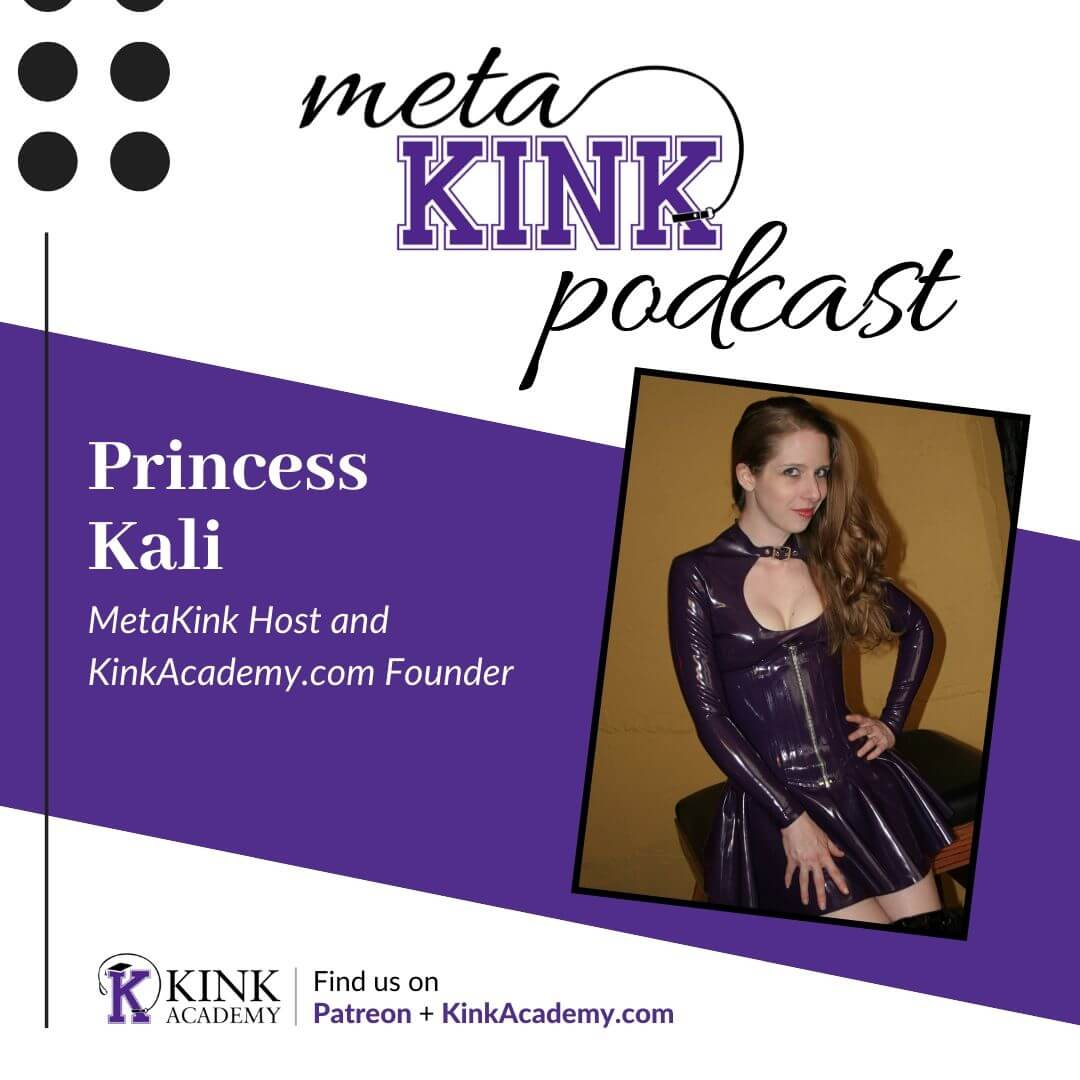 Princess Kali MetaKink